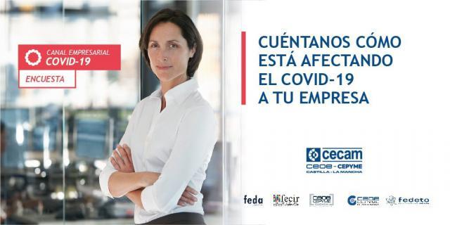 COVID-19 | Petición de los empresarios