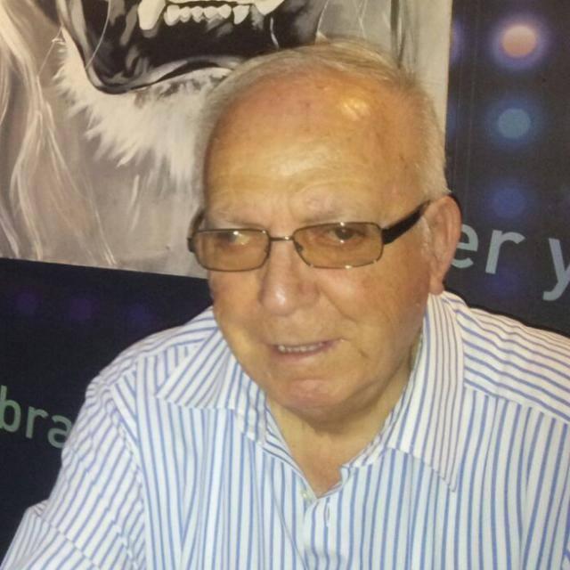 Ha fallecido Enrique García Bueno, fundador de 'Su Colchonería'