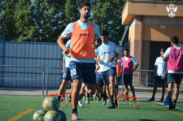 FÚTBOL | ¿El CF Talavera cobra ventaja?