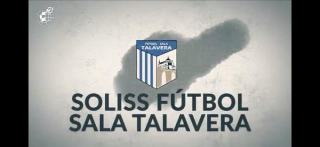 El Soliss FS Talavera ya tiene rival para los cuartos de final de la Copa del Rey