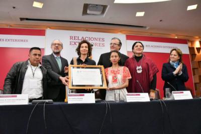 La UNESCO inscribe a la 'Talavera' de México como Patrimonio Cultural Inmaterial