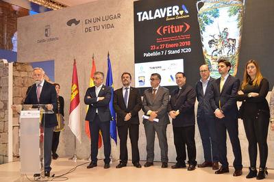 ¿Todavía no has visto el error del Ayuntamiento de Talavera en FITUR?