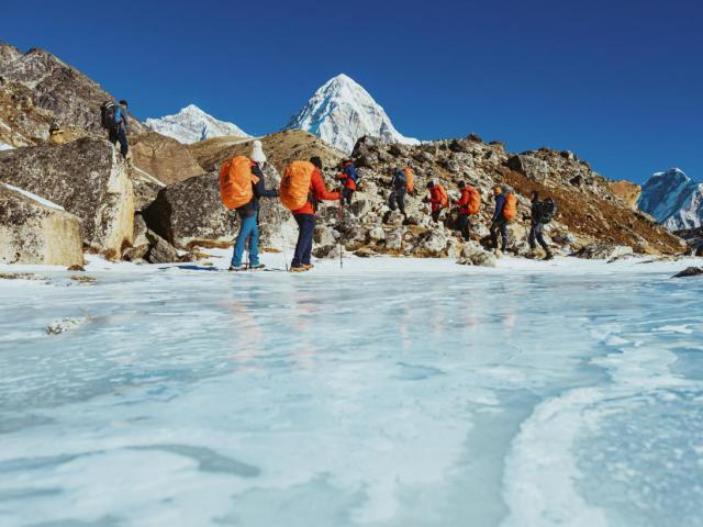 CULTURA | Documental con el Everest y AMIAB como protagonistas