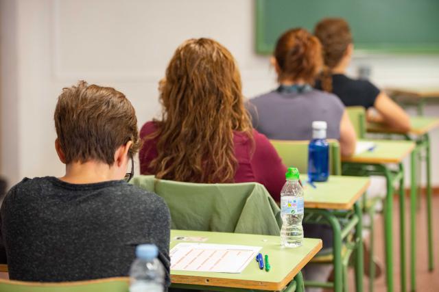 Comienza el grueso de los exámenes para personal laboral de las OEP