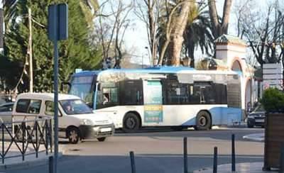 La línea 5 de Eborabús a Gamonal habilita dos nuevas paradas