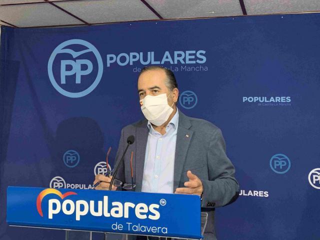 POLÍTICA | Gregorio valora el Debate del Estado de la Región