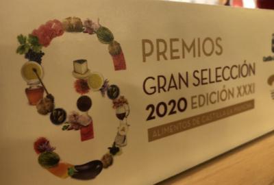 REGIÓN   Estos son los galardonados en los Premios Gran Selección
