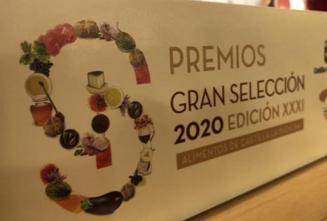 REGIÓN | Estos son los galardonados en los Premios Gran Selección