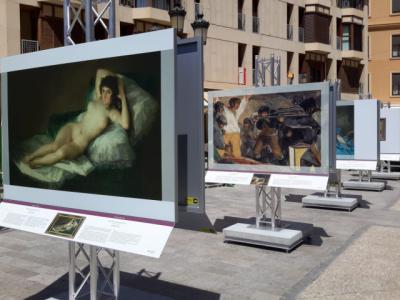 CULTURA | El Museo del Prado llega a Talavera el 1 de marzo