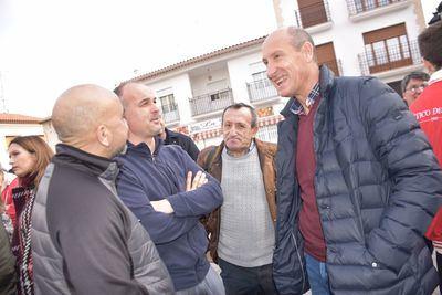 """Sahuquillo pide al PP """"coherencia"""" al abordar el tema del IVA pues """"es un problema que generó el ministro Montoro"""""""