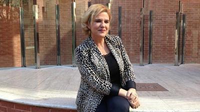 Rahola responde a los comentarios de Isabel Rodríguez