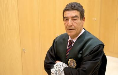 El Juez Calatayud sobre el pin parental