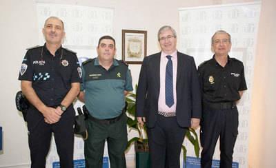 El gabinete de abogados Emilio Gutiérrez cumplió sus 20 primeros años