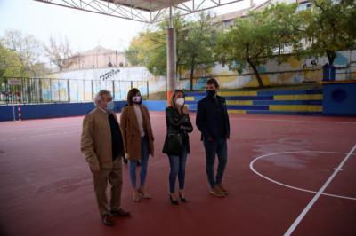 TOLEDO | La alcaldesa no descarta