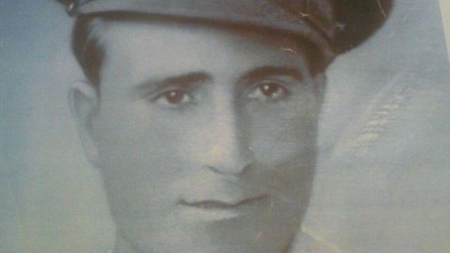 Encuentran los restos del fusilado Enrique Horcajuelo en el cementerio de Talavera