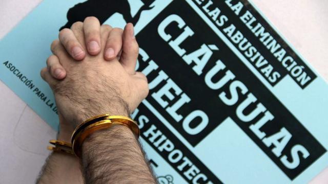 Todas las sentencias sobre cláusulas suelo fueron favorables en las provincias de Toledo