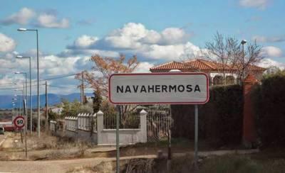 Fallece una persona electrocutada en Navahermosa