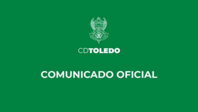 JUVENIL | Aplazado el derbi CF Talavera-CD Toledo por un positivo en el club capitalino