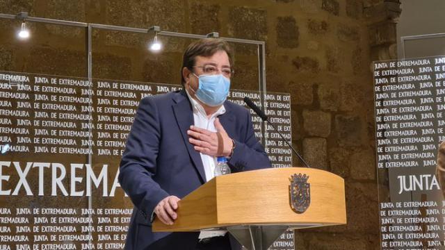 PANDEMIA | Extremadura aisla todos los municipios y cierra la hostelería y el comercio no esencial