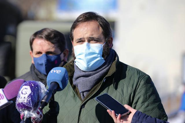 CLM | El PP exigirá que Page y Sánchez que indemnicen a los hosteleros