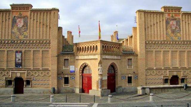 Investigan un posible caso de acoso sexual en la Escuela de Arte de Toledo