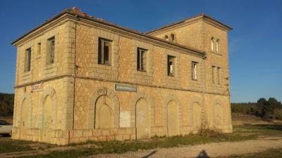 El PP de Cuenca denuncia que la Diputación paraliza el 'Serranía en Vía'