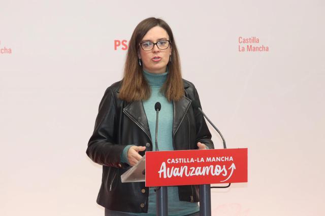 POLÍTICA | La propuesta del PSOE ante los okupas