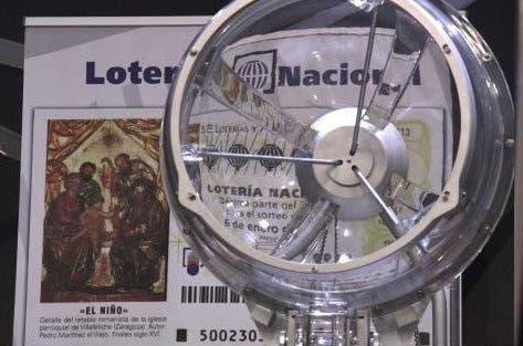 URGENTE | Parte del segundo premio de 'El Niño' vendido en CLM