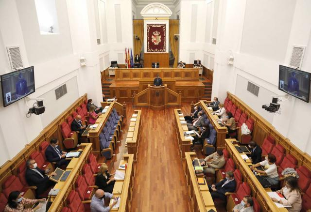 DEBATE CLM | Así comienza la segunda jornada: consenso, un plan de rescate económico y defensa de la Constitución
