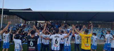 CF Talavera | Twitter