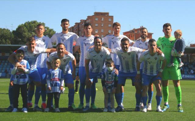 OFICIAL | Consulta el calendario de competición de para el CF Talavera