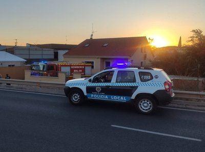 TALAVERA | Las denuncias Covid no cesan: toque de queda, mascarilla, hostelería...