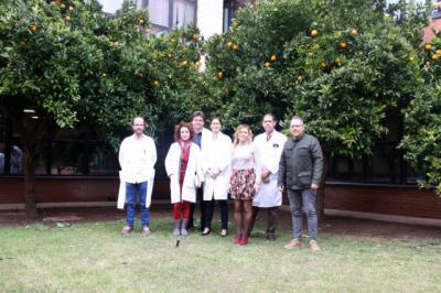 La Gerencia de Alcázar de San Juan ya forma parte de la Red Global de Hospitales Verdes y Saludables