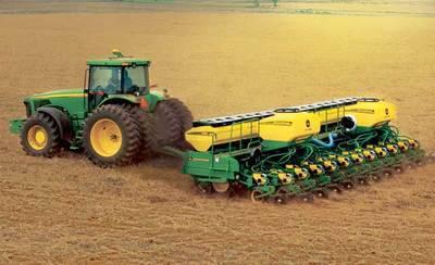 Fallece un varón atrapado por una máquina en una granja de Consuegra
