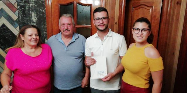 La Junta valora la importancia del acogimiento familiar