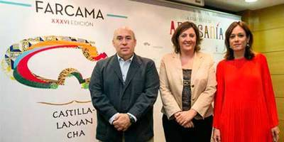 Farcama regresa este viernes a Toledo con 30 artesanos más