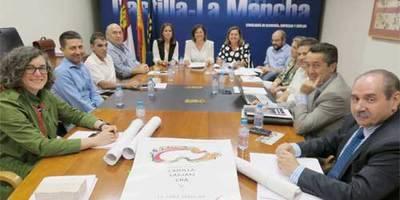La Junta recupera la Jornada de Reconocimiento al Sector Artesano, que se celebrará en el ecuador de Farcama