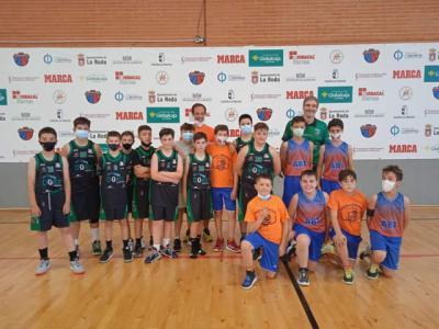 El ABT se clasifica para las semifinales del campeonato regional