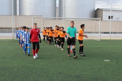MUY IMPORTANTE   Para poder celebrar competiciones de fútbol y fútbol sala