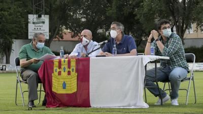 DEPORTES   CLM tiene el fútbol más caro de España