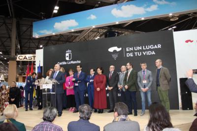 Fercatur 2020 dará un paso más en su defensa y proyección de la caza, pesca y turismo de interior
