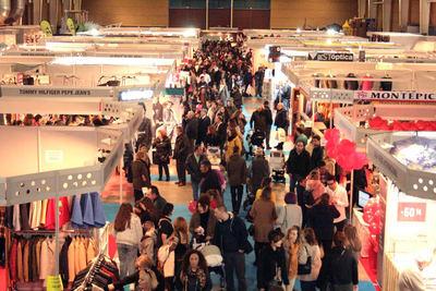 La Feria del Stock incrementa sus visitantes un 15%