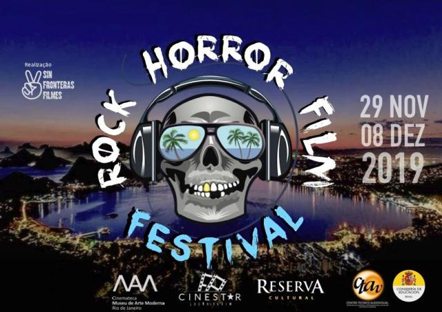 'Rocambola', del director conquense Juanra Fernández, estará presente en el Rock Horror in Rio Film Festival