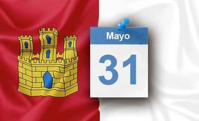 El 31 de mayo y el 15 de junio serán fiestas regionales en Castilla-La Mancha en 2017
