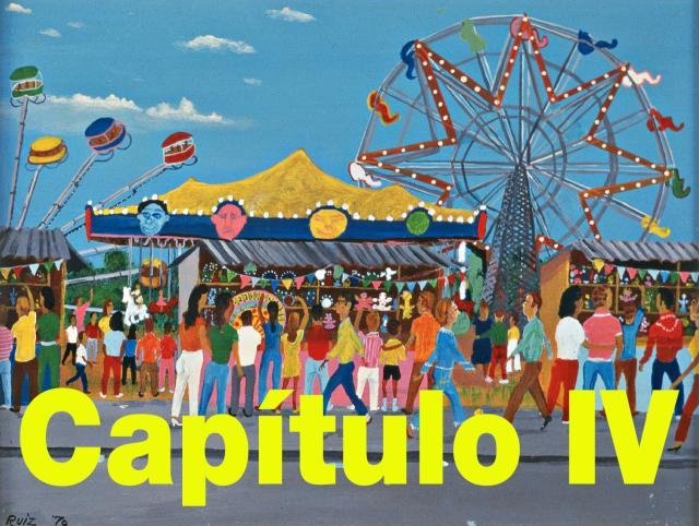 HEMEROTECA | ¿Quién dijo que no habría fiestas patronales este verano?