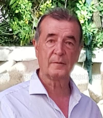 OBITUARIO | Fallece Florencio Alonso, exconcejal de Talavera y exdiputado regional del PSOE