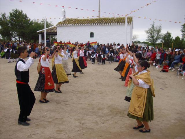 CULTURA | ¿Sabes qué se celebra hoy en CLM?