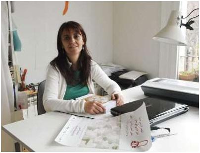 Ana Crespo | anacespo.es