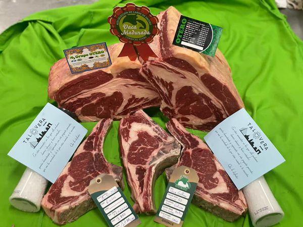 OTERO | Descubre sus carnes maceradas: un placer para los sentidos