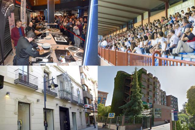 BUENOS DÍAS | Mercado de Abastos, Zara, brote... Talavera sufre demasiado esta época atípica aunque el paro baja